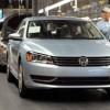 Volkswagen llega a acuerdo con EEUU por autos trucados