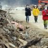 Japón descarta aviso de tsunami tras nuevo sismo de 7,1 grados