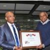Los Mets de New York reconocen a Chef dominicano