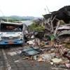 Terremoto 6,7 con varias réplicas sacude de nuevo a Ecuador