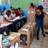 Revelan 674 colegios electorales sin actas del nivel preferencial