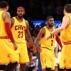Atlanta vence a Cavaliers en baloncesto de la NBA