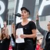 Artistas de EEUU reclaman mayor control sobre las armas