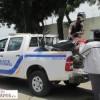 BANÍ   24 detenidos en redadas policiales en el fin de semana