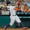 Astros queda de líder solitario en la División Oeste de la LA