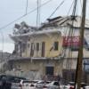 Atacan hotel con carro bomba en la capital de Somalia