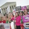 Corte Suprema de EEUU falla contra ley favorable al aborto