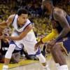Warriors-Rockets y Cavaliers-Celtics animarán apertura de NBA
