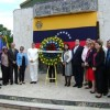 Dominicanos celebran aniversario de independencia venezolana
