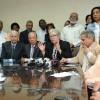 Infructuosa nueva reunión entre médicos y Gobierno