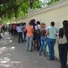 Desempleo juvenil preocupa en la República Dominicana