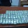 DNCD se incauta de casi 30 kilos de cocína y 410 mil dólares en Jimaní
