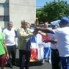 BANÍ   Equipo de softball Centro UASD le ganó a San Cristóbal