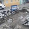 BANÍ | Emplaza a la Alcaldía explicar reparación de badén