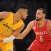 Lakers ganan primer partido de era post-Bryant