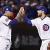 Cachorros de Chicago por éxito 50 en béisbol de Grandes Ligas