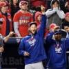 Dodgers evita barrida en béisbol de Grandes Ligas