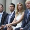 Trump anuncia que dejará sus empresas para ser presidente