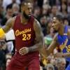 Cavaliers establecen marcas históricas para finales de NBA