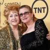 Artistas expresan pesar por muerte de Debbie Reynolds