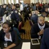 Tasa de desempleo cae a 4,6% el nivel más bajo desde 2007