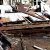 Cuatro personas mueren tras tornado en Mississippi