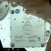 Presidente Obama envía mensaje de despedida a la NASA