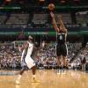 Grizzlies de Memphis derrotan a Spurs de San Antonio en NBA