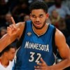 Dominicano Karl-Anthony Towns destaca en jornada de NBA