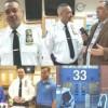 Crímenes bajan en estación de Policía dirigido por dominicano