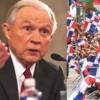 Padres de familias dominicanas apoyan medida de Jeff Sessions