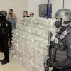 Ocupan 1,425 paquetes de droga en Najayo y Palenque