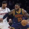 LeBron James impone nueva marca en baloncesto de la NBA