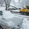 Miles de vuelos cancelados por nieve en NY y Boston