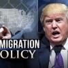 Exfuncionarios de EEUU presentan declaración contra orden de Trump