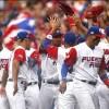 Puerto Rico a la fase final del Clásico de Béisbol