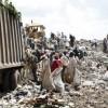 Conflicto provoca gran cúmulo de basura en la capital dominicana