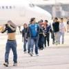 Detienen a 248 inmigrantes con antecedentes penales