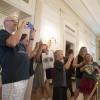 Casa Blanca reabre sus puertas al público para ver sus instalaciones