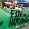 Convocan nueva marcha contra la corrupción y la impunidad