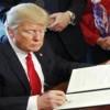 Trump busca reducir déficit comercial de Estados Unidos
