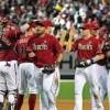 Arizona mantiene buen paso en béisbol de Grandes Ligas
