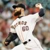 Keuchel guía debut victorioso de Astros en el béisbol de la LA