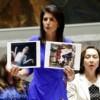 Embajadora de EEUU ante las Naciones Unidas pide salida de Asad