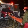 Chofer de omnibus provoca accidente que deja 24 muertes