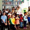Lluvias y poca promoción afectan Feria dominicana del libro