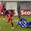 Panamá y Haití empatan en Premundial Sub 17 de Concacaf