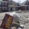 Aumentan los precios de nuevas viviendas en Estados Unidos