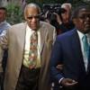 Selección de jurado para Bill Cosby entra en segundo día