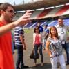 Rumbo a Juegos de Barranquilla clasificados mil 339 atletas